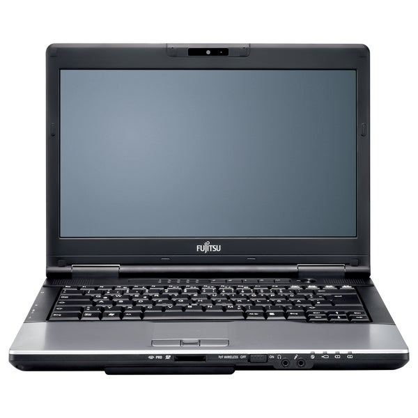 "Fujitsu LIFEBOOK S752 14"" LED Notebook - Intel Core i5 i5-3210M Dual-"