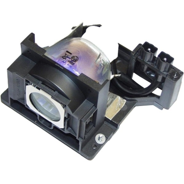 eReplacements Compatible projector lamp for Mitsubishi DX540, DX545,