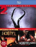 Hostel/Hostel II (Blu-ray Disc)