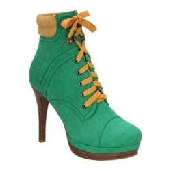 Women's Beston Vary-7 Green