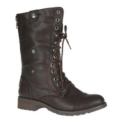 Women's Da Viccino Terra-01 Brown
