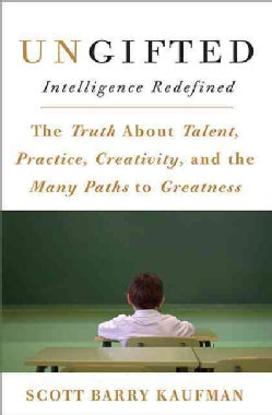 Ungifted: Intelligence Redefined (Hardcover)