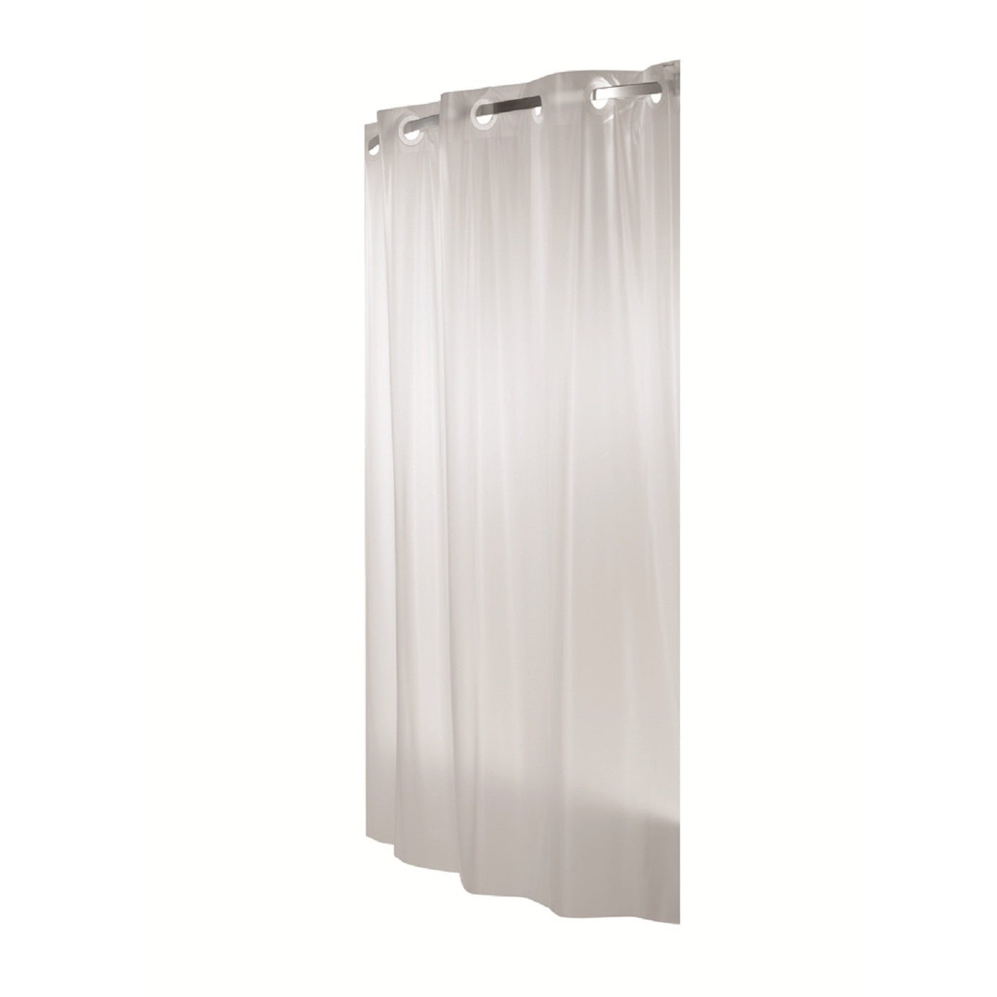 Hookless Shower Curtain Liner Overstock Shopping The Best Prices On Shower Liners