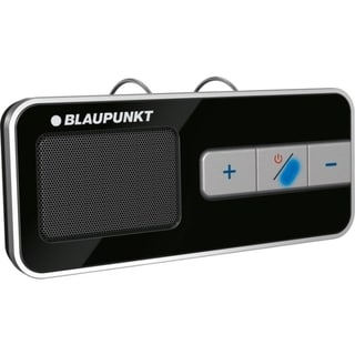 Blaupunkt BPPBTDF112 Wireless Bluetooth Car Hands-free Kit