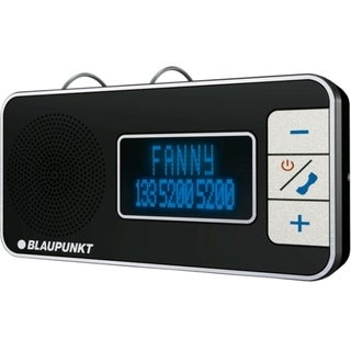 Blaupunkt BPPBTDF311 Wireless Bluetooth Car Hands-free Kit