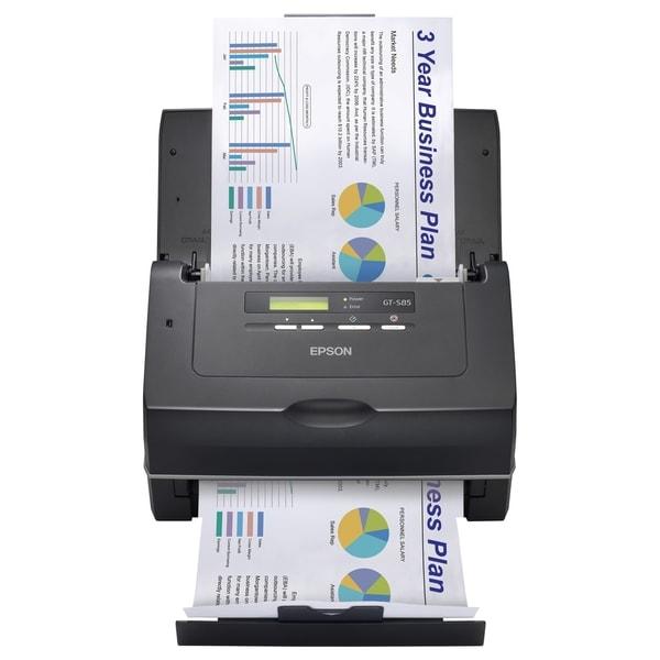 Epson WorkForce Pro GT-S85 Document Scanner