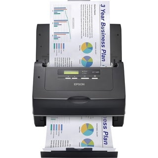 Epson WorkForce Pro GT-S85 Document Scanner