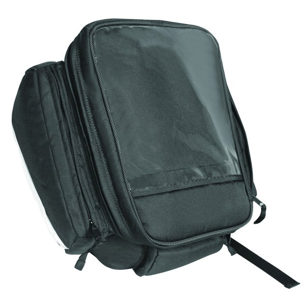 Raider Deluxe Tank Bag