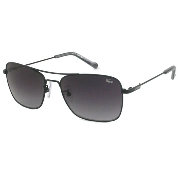 Lacoste Men's/ Unisex L103S Aviator Sunglasses