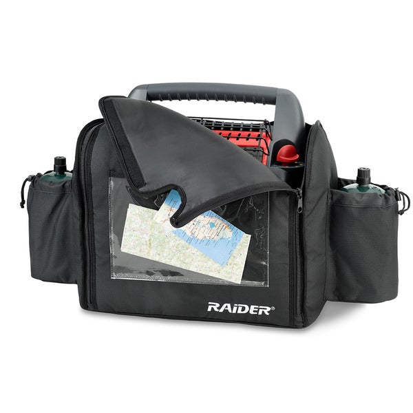 Raider Portable Heat Storage Case