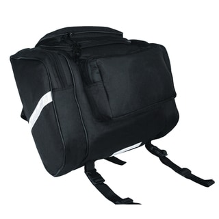 RAIDER-DELUXE REAR CARGO BAG