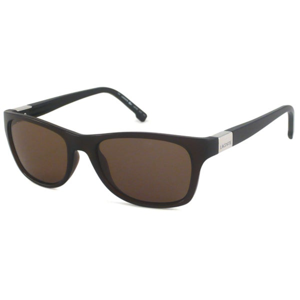 Lacoste Women's L503S Rectangular Sunglasses