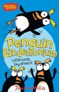 Penguin Pandemonium (Paperback)