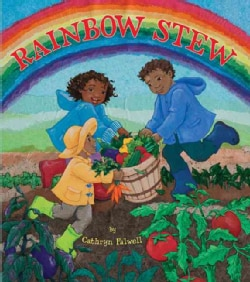 Rainbow Stew (Hardcover)
