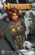 Witchblade: Rebirth 2 (Paperback)