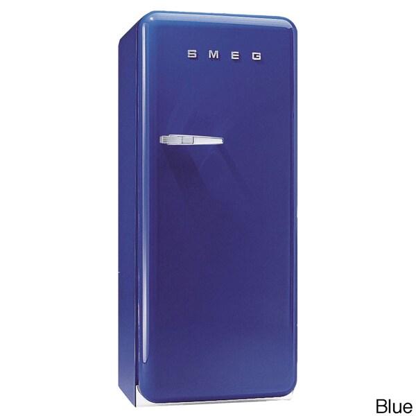 Smeg Refrigerator 9.2 C.F. 'FAB28U'