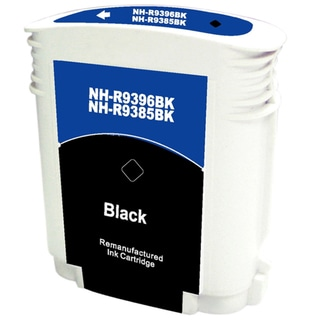 HP 88XL/ C9396AN High Yield Black Ink Cartridge (Remanufactured)
