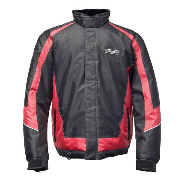Sledmate Men's XT Jacket Red/Black