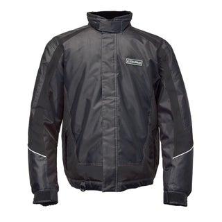 Sledmate- Mens XT Jacket Black