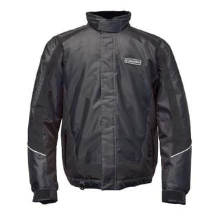 Sledmate- Mens XT Jacket Black