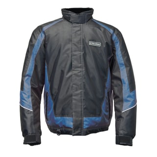 Sledmate-Mens XT Jacket Blue/Black