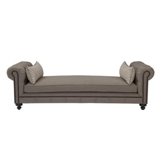 JAR Design 'Alphonse Tufted' Feather Daybed