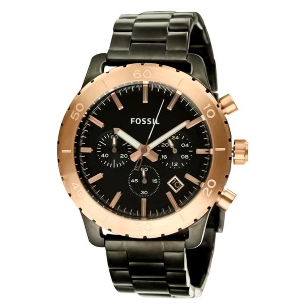 Fossil Men's Keaton Watch