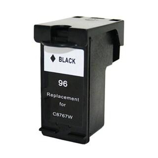 HP 96/ C8767WN Black Ink Cartridge (Refurbished)