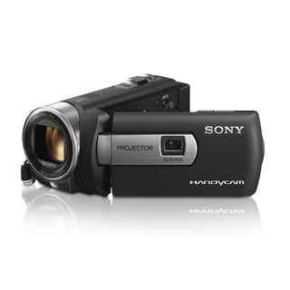 Sony Handycam DCR-PJ5 Digital Camcorder with Built in Projector