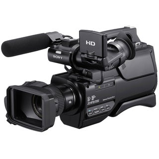 Sony HXR-MC2000E Shoulder Mount AVCHD Camcorder