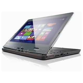 Lenovo ThinkPad Twist S230u 33472HU Ultrabook/Tablet - 12.5