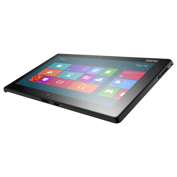 "Lenovo ThinkPad Tablet 2 367927U 64 GB Tablet - 10.1"" - Wireless LAN"