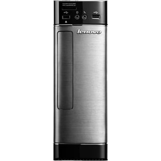 Lenovo IdeaCentre H520s Desktop Computer - Intel Core i3 i3-2130 3.40