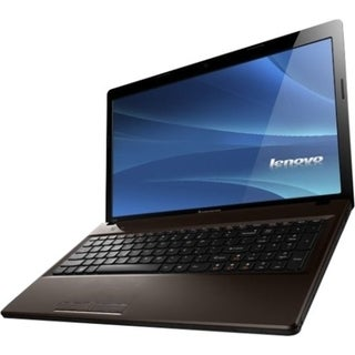 "Lenovo IdeaPad G585 15.6"" Notebook - AMD E-Series E2-1800 Dual-core ("
