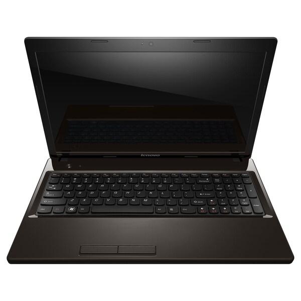 """Lenovo Essential G580 15.6"""" Notebook - Intel Pentium B980 Dual-core ("""