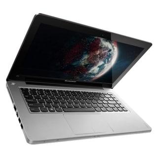 "Lenovo IdeaPad U310 13.3"" Ultrabook - Intel Core i7 (3rd Gen) i7-3517"