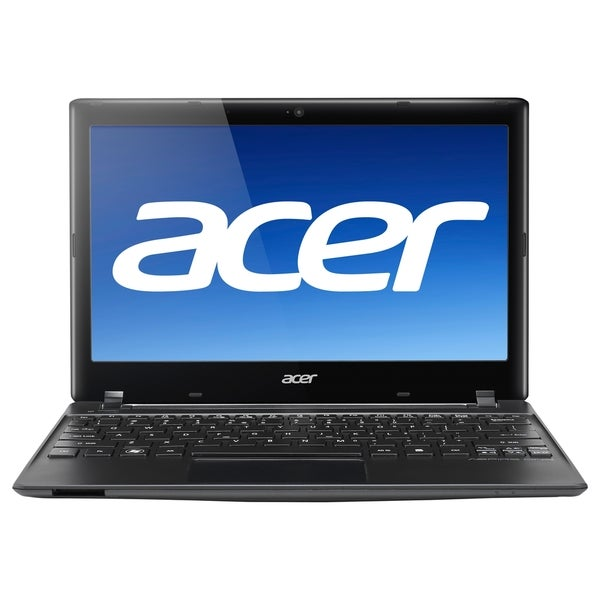 "Acer Aspire One 756 AO756-987BXkk 11.6"" LED Netbook - Intel Pentium 9"