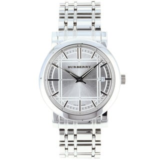 Burberry Men's Heritage Watch