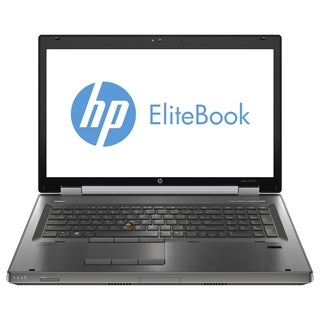HP EliteBook 8770w 17.3