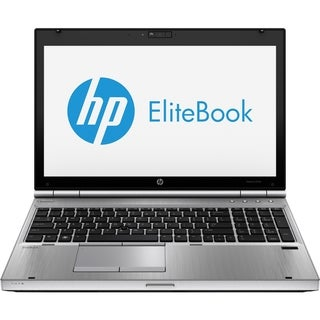 HP EliteBook 8570p 15.6