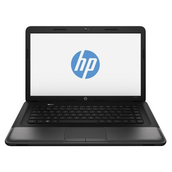"HP Essential 650 15.6"" LED Notebook - Intel Core i3 i3-3110M Dual-cor"