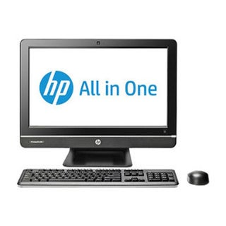 HP Compaq Pro 4300 All-in-One Business PC i3 500GB 4GB RAM Windows 8