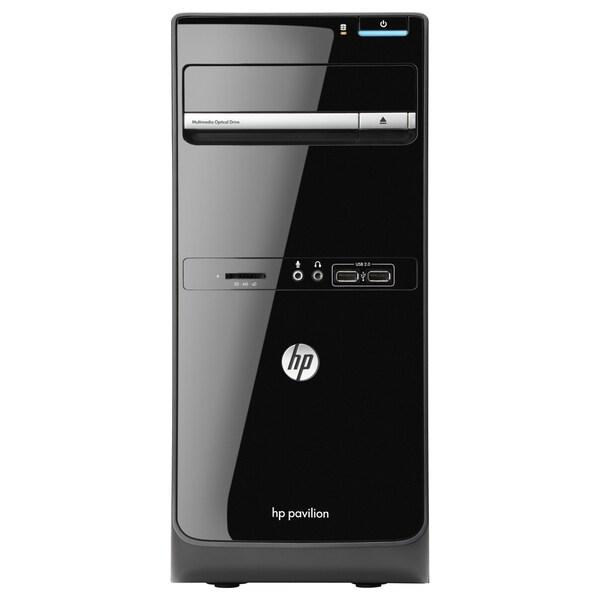 HP Pavilion p6-2300 p6-2330 Desktop Computer - AMD A-Series A6-5400K
