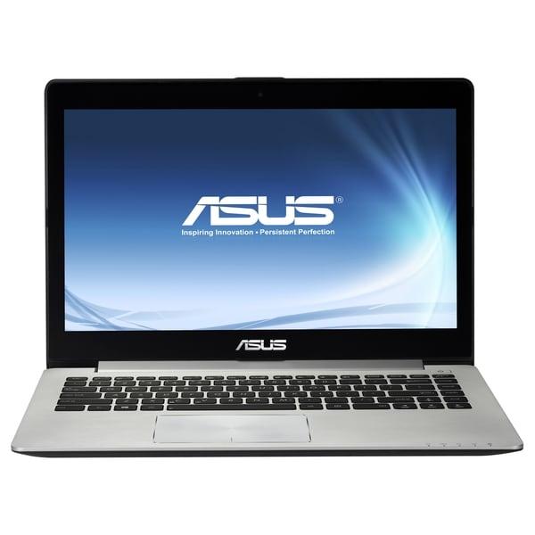 "Asus VivoBook S400CA-DH51T 14.1"" LED Ultrabook - Intel Core i5 i5-331"