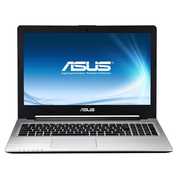 "Asus S56CA-DH51 15.6"" LED Ultrabook - Intel Core i5 i5-3317U 1.70 GHz"