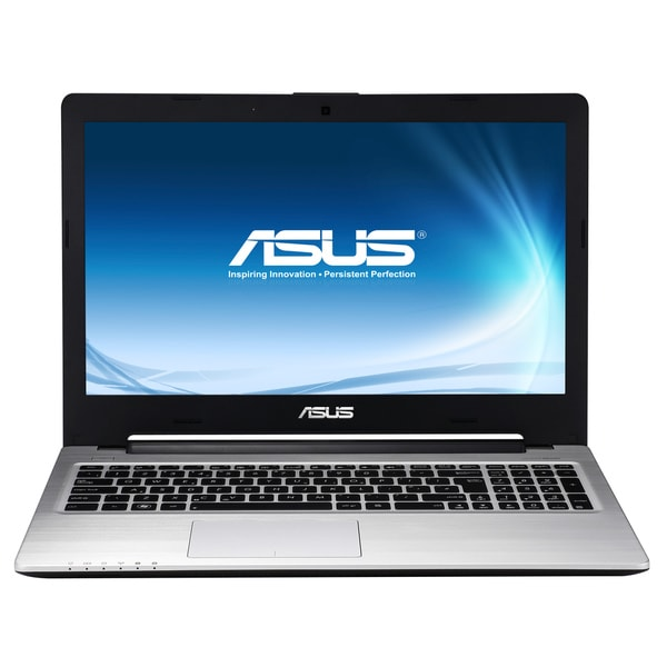 "Asus S56CA-XH71 15.6"" LED Ultrabook - Intel Core i7 i7-3517U 1.90 GHz"