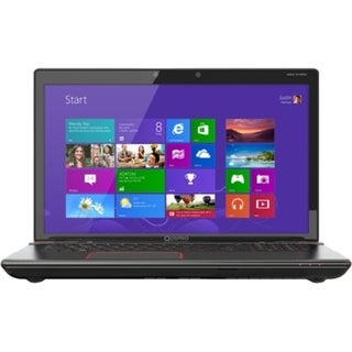 "Toshiba Qosmio X875-Q7390 17.3"" LED (TruBrite) 3D Ready Notebook - In"