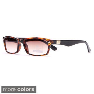 Anais Gvani AG-U029 Rectangular Fashion Sunglasses