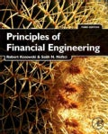 Principles of Financial Engineering (Hardcover)