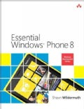 Essential Windows Phone 8 (Paperback)